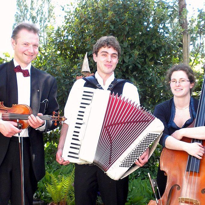 Trio Ravissant